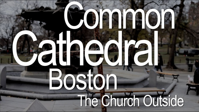 Transforming Churches - Ecclesia Ministries Common Cathedral Boston