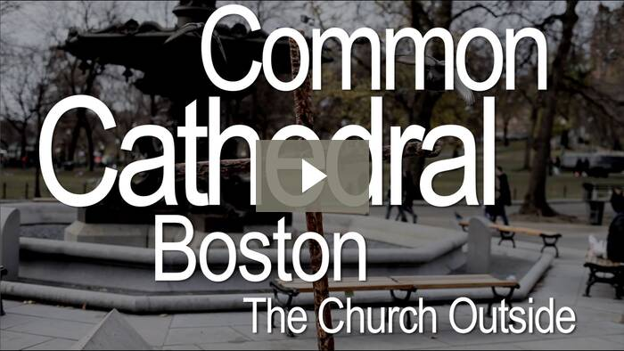 Transforming Churches - Ecclesia Ministries Common Cathedral Boston