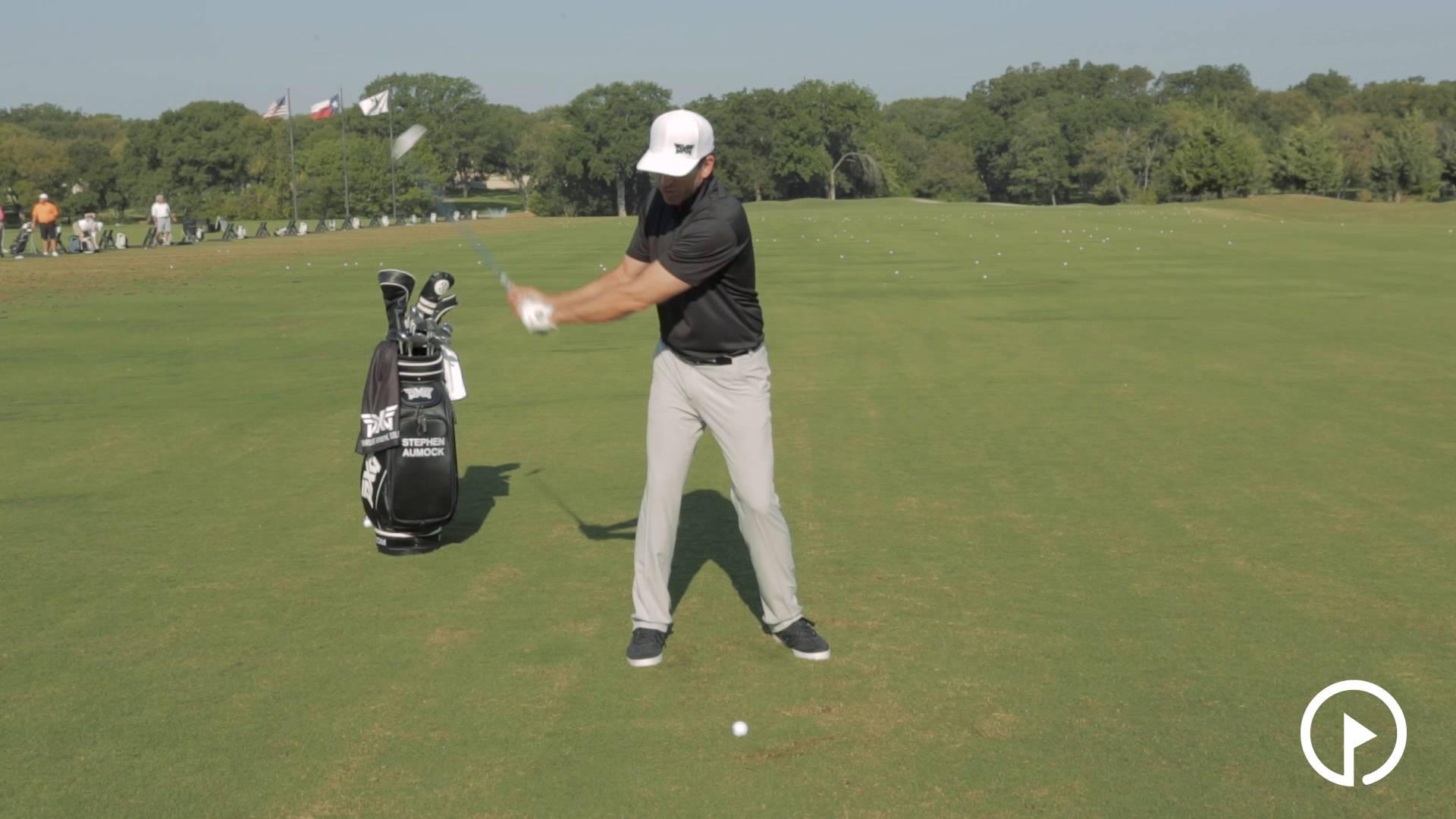Eliminate Lower Body Stability for Better Ball Striking