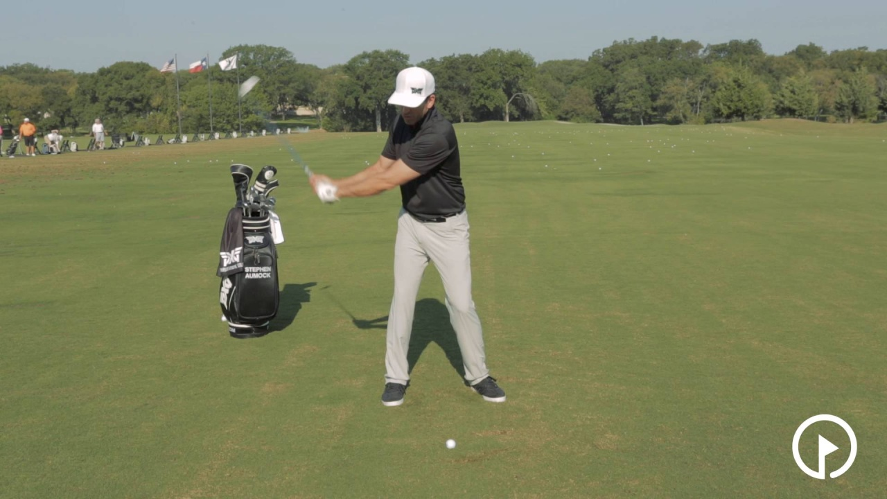 Eliminate Lower Body Stability for Better Ball Striking