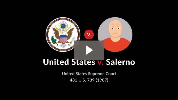 United States v. Salerno