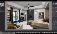 Thumbnail for Retouching / Master Bedroom Shoot I-Lightroom RAW Adjustments