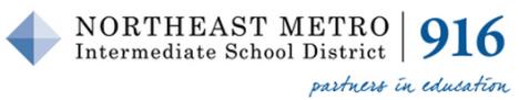 Northeast Metro District 916