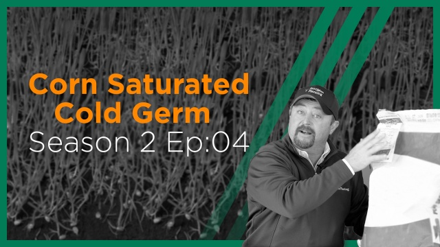 InsidePTI S2•E04 | Saturated Cold Germ ‣ Corn