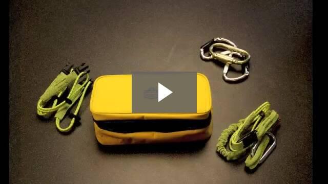 Ergodyne Product Video - Arsenal<sup>®</sup> 5876K Small Buddy Organizer Colored Kit