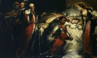 Act 5, Scene 2: Othello Kills Desdemona