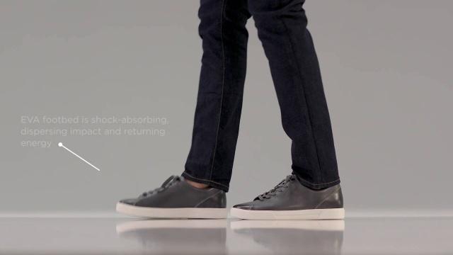 Entretener cangrejo sextante  Clarks® Un Costa Lace Up Sneaker (Men) | Nordstrom