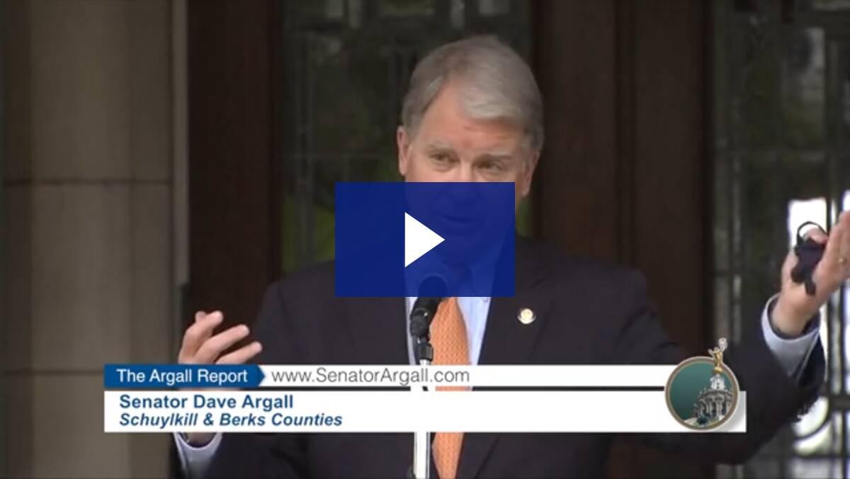 August 2021 Argall Report: Pottsville's Ongoing Revitalization