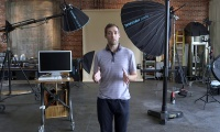 Thumbnail for Portrait Photo Shoot / Introduction