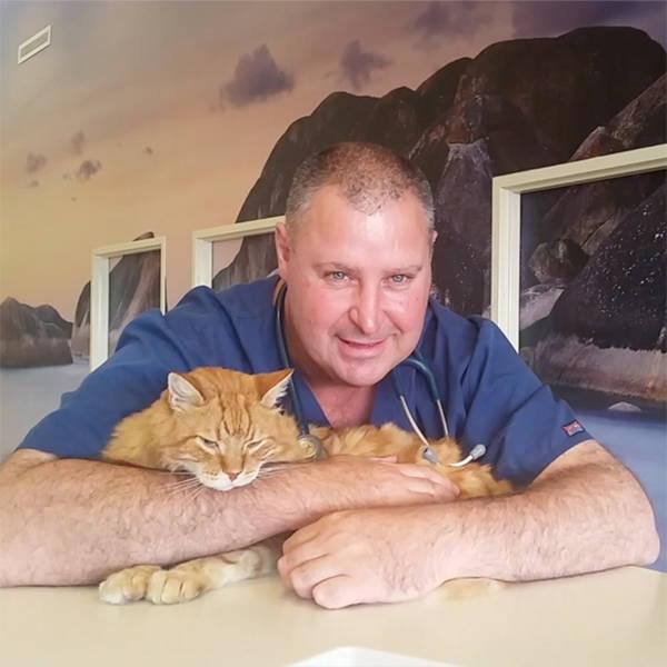 Rob Hill Profile Picture