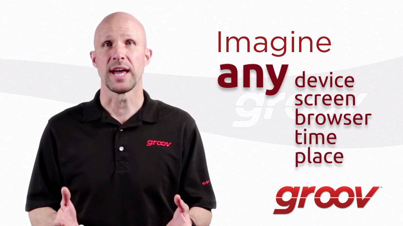 groov: imagine
