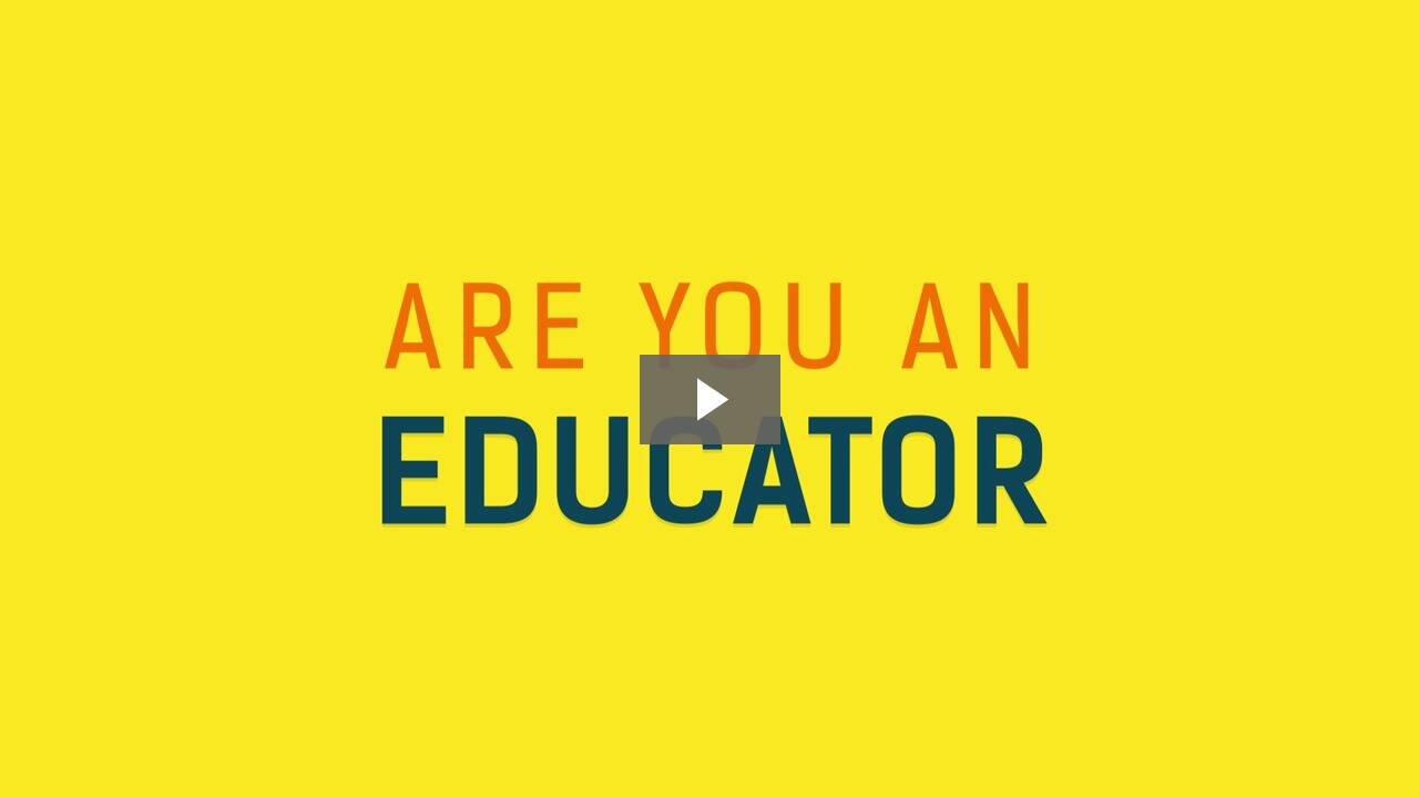 Teacher Recertification with VESi
