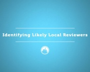 Moz Academy - Local - Identifying Likely Local Reviewers - David Mihm