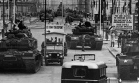 Origins: From World War II to the Cold War