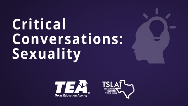 Critical Conversations: Sexuality