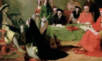 Why was there so little opposition to the English Reformation?