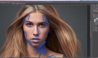 Thumbnail for Portrait Photo Shoot / Global Dodge & Burn