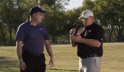 Eliminate Pain From Your Golf Swing