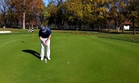 Use the Clock Drill to Groove Your Putting
