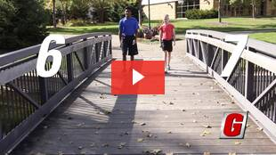 Step Count vs. Activity Time