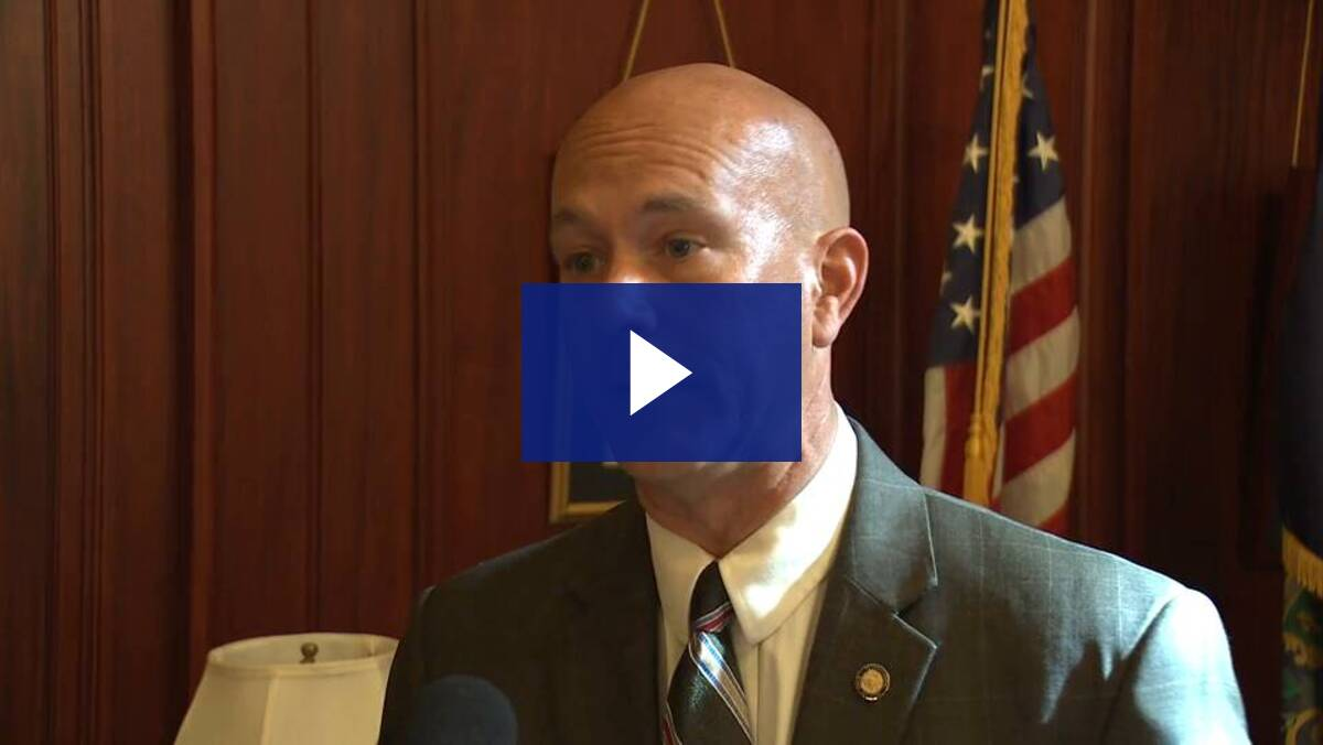 5/28/20 – Passage of Interim State Budget and CARES Funding Distribution