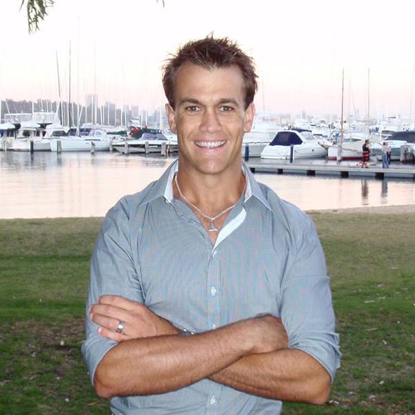 Jerome Barley Profile Picture