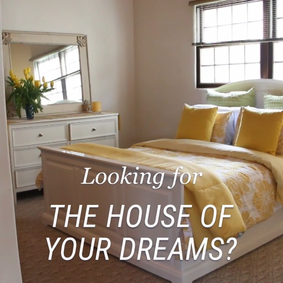 Real estate video: the house of your dreams