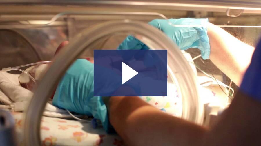 Video: Omega-3 status test for prematurity risk
