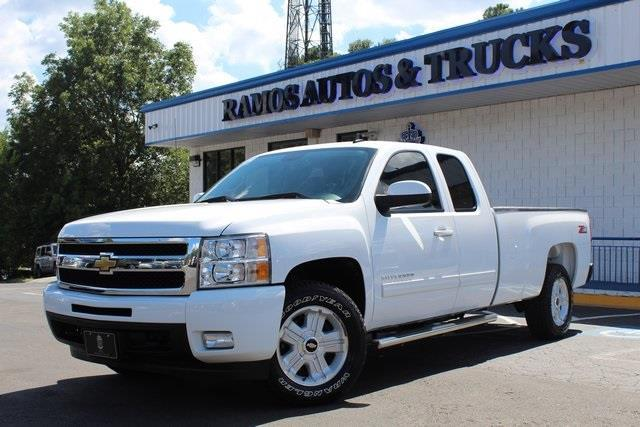 Used Chevy Truck for Sale