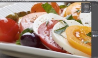 Thumbnail for Caprese / Caprese Retouching
