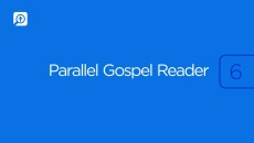 Parallel Gospel Reader