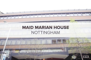 Maid Marian House Property Tour