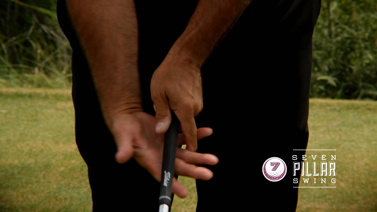 Pillar 1: Grip Faults & Fixes