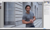Thumbnail for Retouching / Shane - Camera Raw