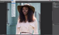 Thumbnail for Retouching / Installing The Action