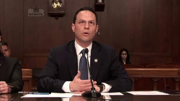 Attorney General Shapiro