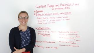 Common Content Marketing Challenges And How To Overcome Them