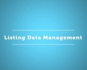 Listing Data Management