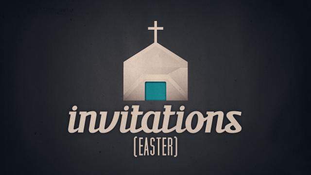 Easter Invite Bundle Video « The Skit Guys