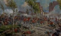 Restoration Italy