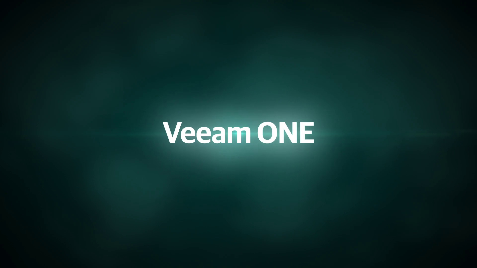 Product Launch: VAS v10 - Overview Video - ONE Overview - EN