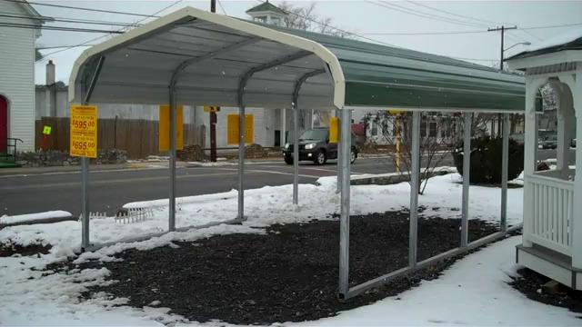 Metal Carports U0026 Car Shelters For Sale | Carport Kits Near Me Delivered Free