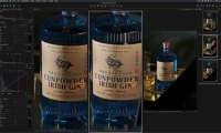 Thumbnail for Cocktails & Gunpowder / Drink Styling- Full Edit