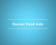Social Paid Ads