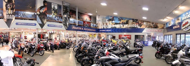 Powersports And Motorcycle Parts Inventory Control Software