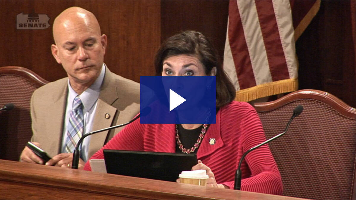 2/24/20 – Budget Hearing Q&A: Auditor General