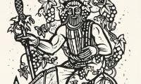 Heracles vs. Dionysus (35-55)