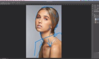 Thumbnail for Beauty Photo Shoot / Making A Retouching Plan