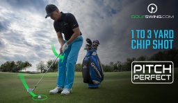 Pitch Perfect - Chipping: What is a Chip Shot?