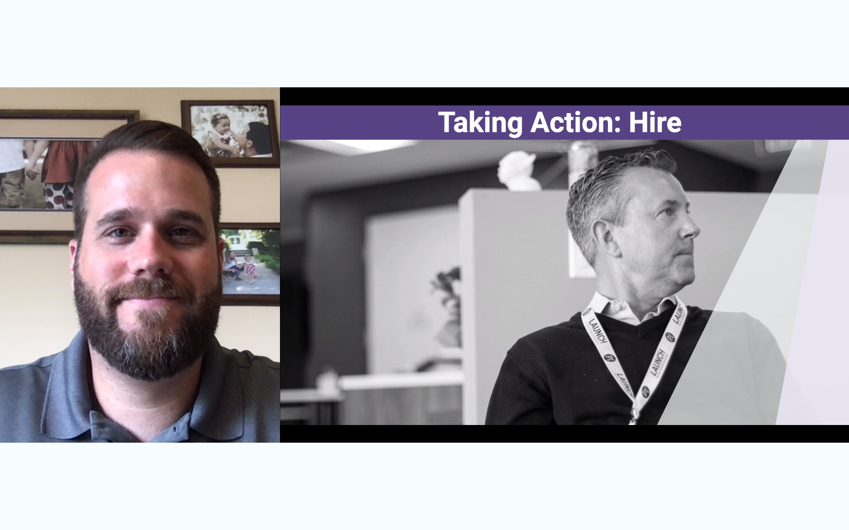 Drive Results with Talent Workshop - 6. Taking Action Hire